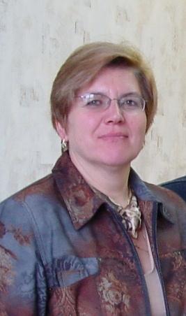 Любаева Т Н